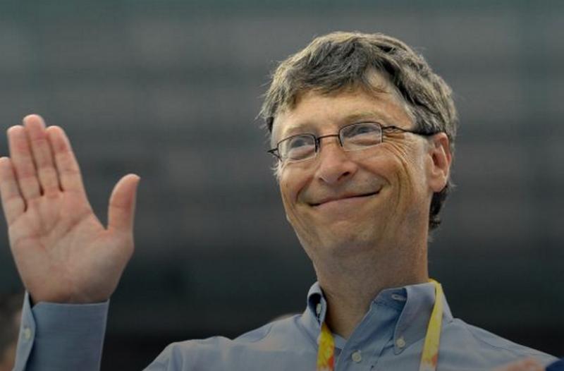 Работает без воды: Билл Гейтс инвестировал $710 тысяч в разработку унитаза будущего