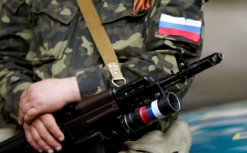На Луганщине пьяные боевики ворвались в школу