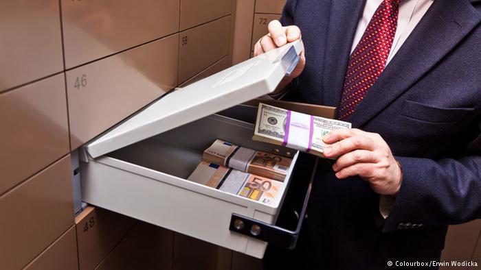 Украинцам будут платить за информацию о  коррупции. Но только за ту, что больше 10 миллионов