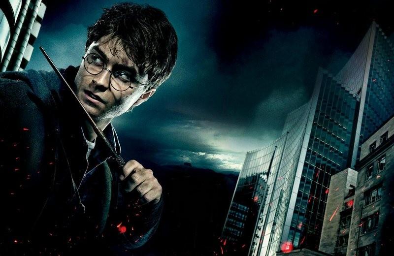 Украинские переводчики новой книги о «Гарри Поттере» попали в пятерку лучших и самых быстрых