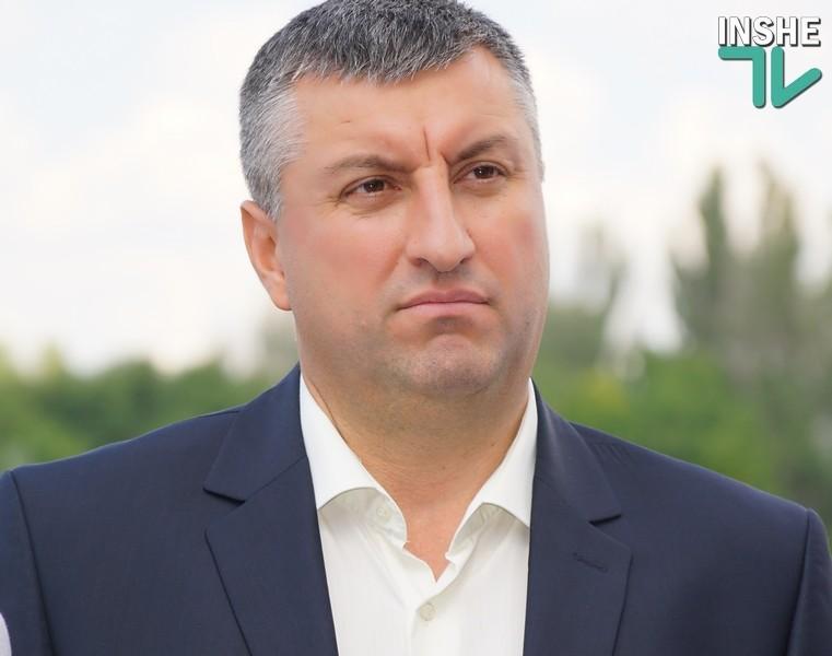 В Николаевской ОГА рекомендовали не платить за газ по повышенным нормам