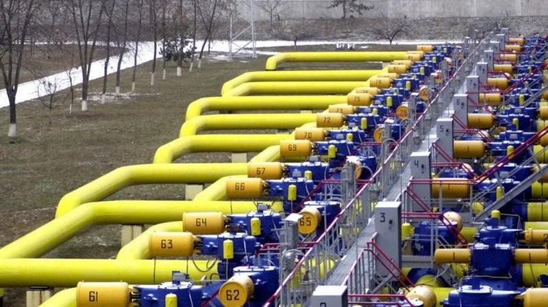 Газпром просит увеличить транзит газа в Европу