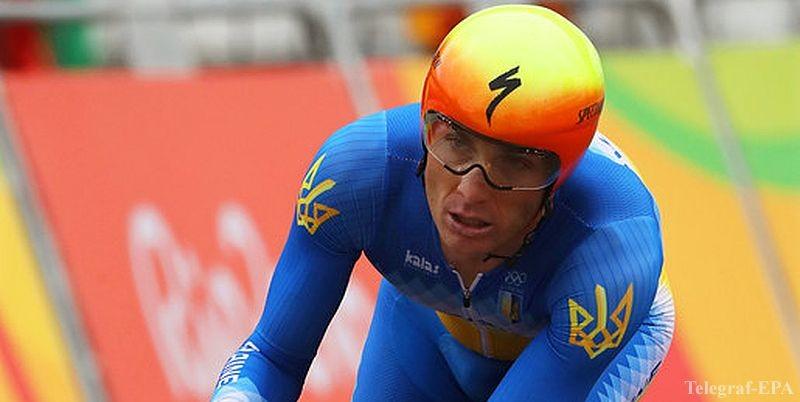 Николаевец Гривко избран первым вице-президентом Федерации велоспорта Украины