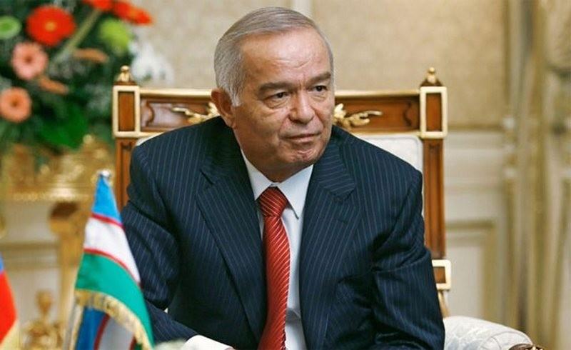 Президент Узбекистана Ислам Каримов попал в больницу