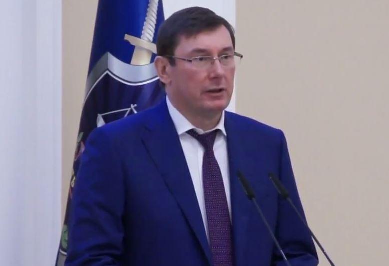 """Генпрокурор сообщил, что контрабанда запчастей из РФ – это нормально. Их использовали и на """"Кузне"""""""