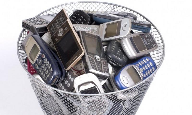 В ЕС будет использоваться единая зарядка для смартфонов 3