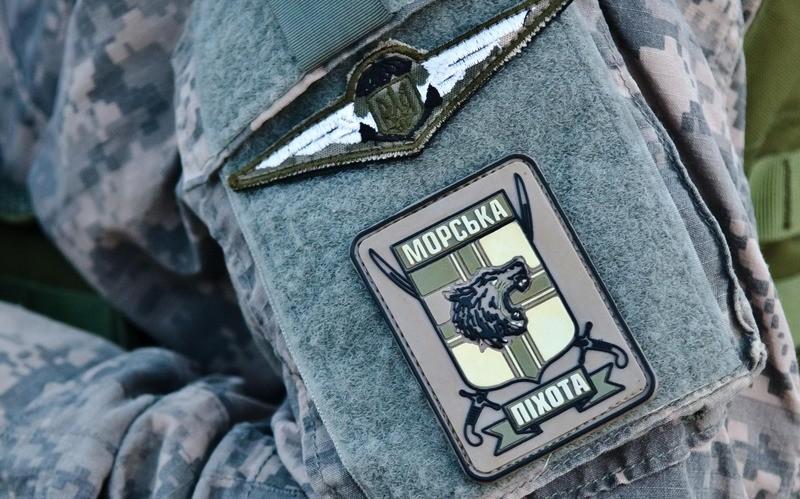 Двое погибших воинов этой ночью – морпехи николаевской 36-ой бригады (ФОТО)