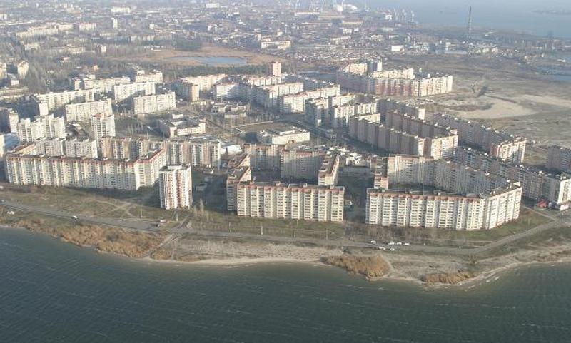 В Николаеве в четвертый  раз провели тендер на строительство троллейбусной линии вокруг Намыва: цена выросла на 4 млн.грн.