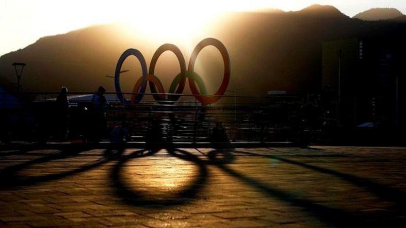 Многие олимпийцы для поездки в Рио работали на трех работах, собирали пожертвования и брали кредиты