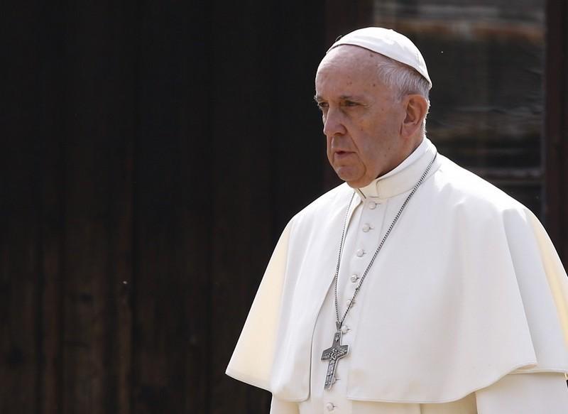 Битва, в которую вовлечены все мы. Так папа Франциск назвал борьбу с коррупцией