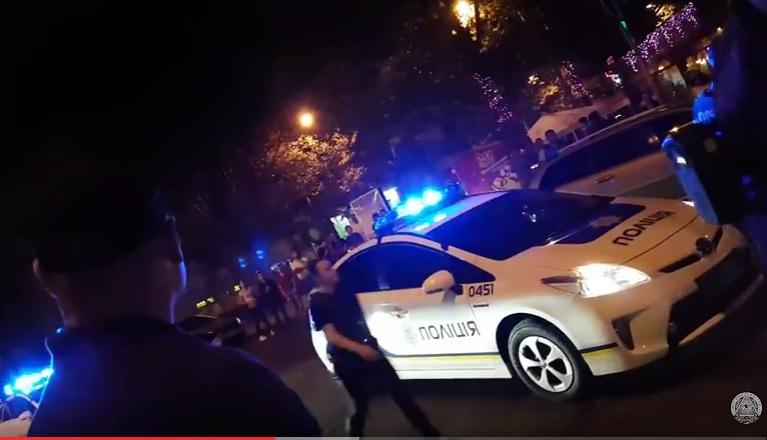 Криминальный Сочельник на Николаевщине: 77 преступлений за сутки
