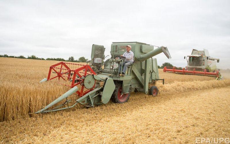 В этом маркетинговом году Украина экспортировала более 15,3 млн тонн зерновых