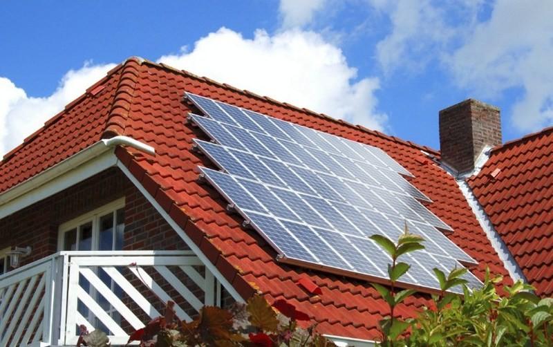 Нам солнца мало? В Николаевской области 265 семей установили солнечные электроустановки. В Тернопольской – в 2,5 раза больше