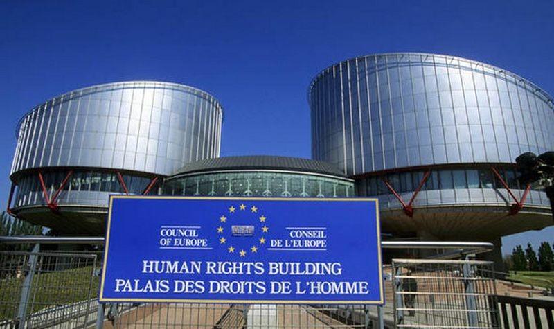 Украина подала новое заявление против России в ЕСПЧ, по убийствам Хараберюша и Шаповалова