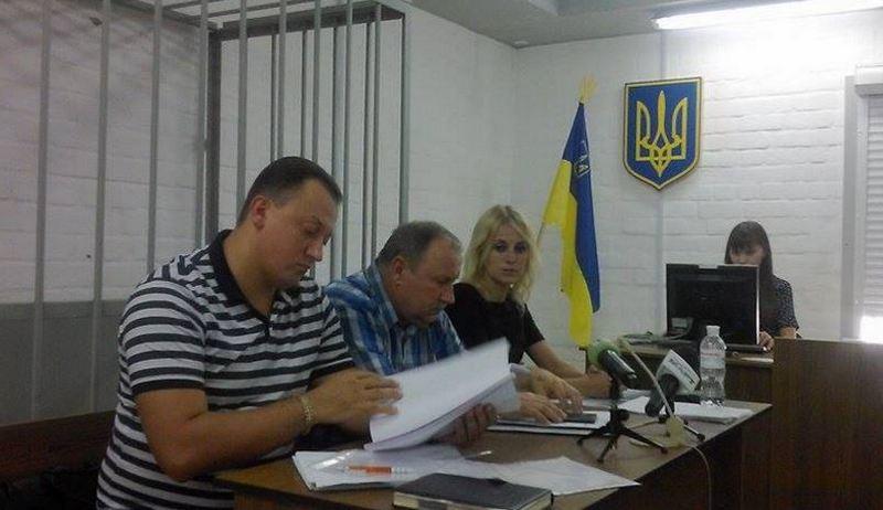 Дело Романчука начнут рассматривать по сути 2 сентября