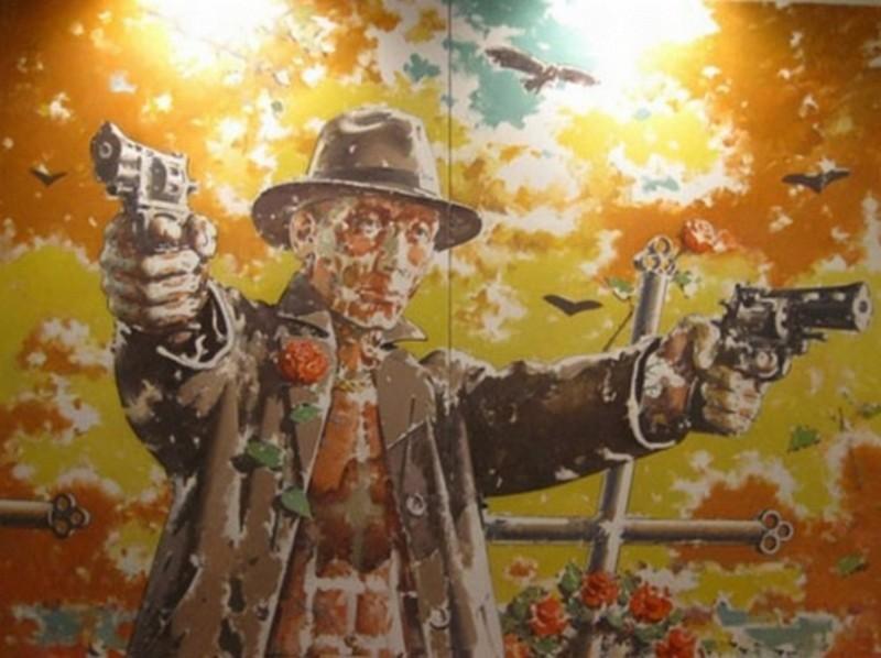 Топ-5 самых дорогих картин современных украинских художников