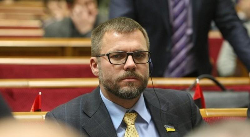 «Нужно преодолеть одесское лобби» – николаевский нардеп Вадатурский о том, что часть портовых сборов должна оседать в местных бюджетах