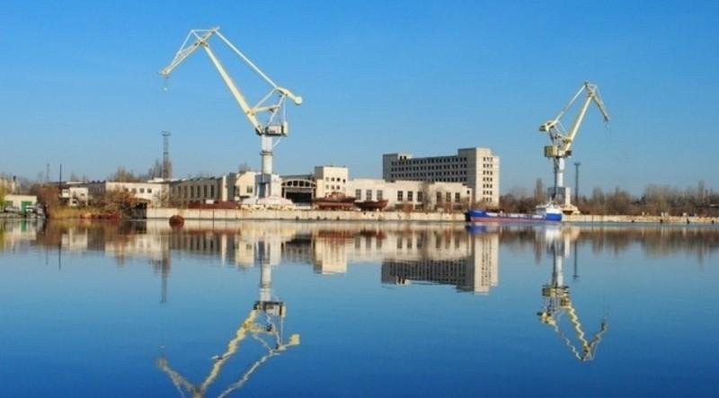 В Николаеве во вторник планируют развести пешеходный Ингульский мост