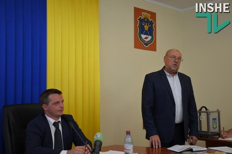 Конкурсная комиссия проголосовала за Николая Кравченко в качестве руководителя Николаевского русдрамтеатра