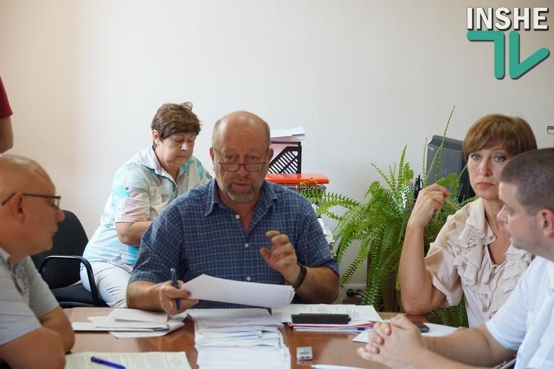 Для обеспечения порядка при праздновании Дня города Николаева Нацполиция может выставить всего 50 сотрудников