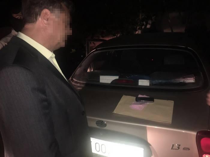 Мэр Херсона прокомментировал задержание свого заместителя и депутата горсовета