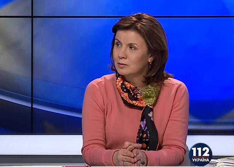 Член Венецианской комиссии назвала фарсом увольнение Радой судей из-за решений по Майдану