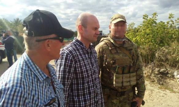 У освобожденного из плена Владимира Жемчугова ампутированы конечности, он ничего не видит, – Геращенко