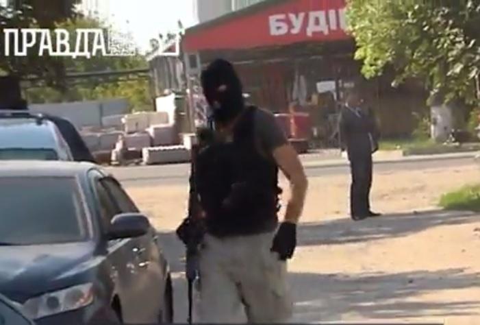На Киевщине титушки напали на предприятие, из-за пассивности полиции погиб человек – нардеп