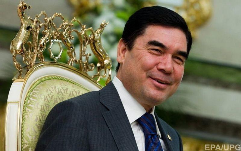 Глава Туркмении утвердил новую редакцию конституции и открыл себе дорогу к пожизненному президентству