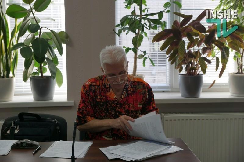 """""""Тарифные войны"""": в Центральном суде Николаева рассматривают административный иск горожанина к мэру"""