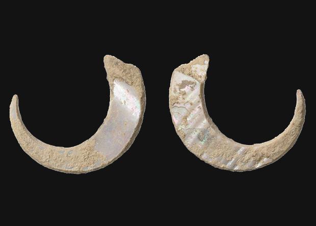 Самые древние рыболовные крючки нашли в Японии – им 23 тыс. лет!