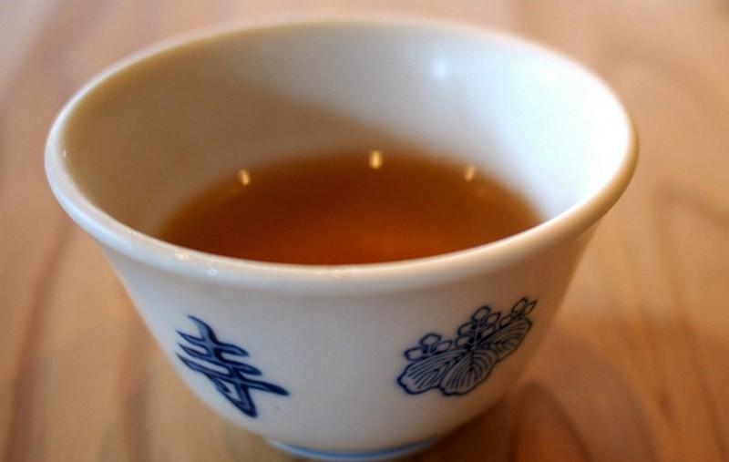 В Великобритании выпустили чай в аэрозольном баллончике