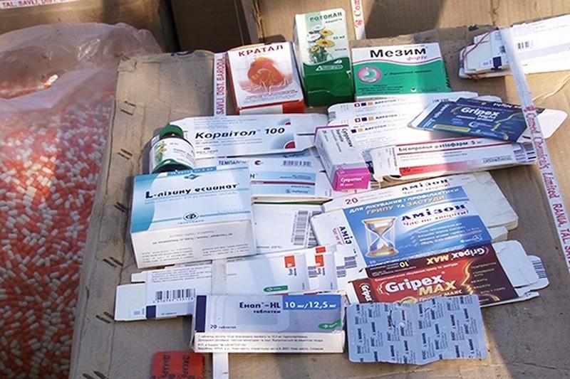 Более 400 препаратов и уже с июля. В Украине подешевеют лекарства