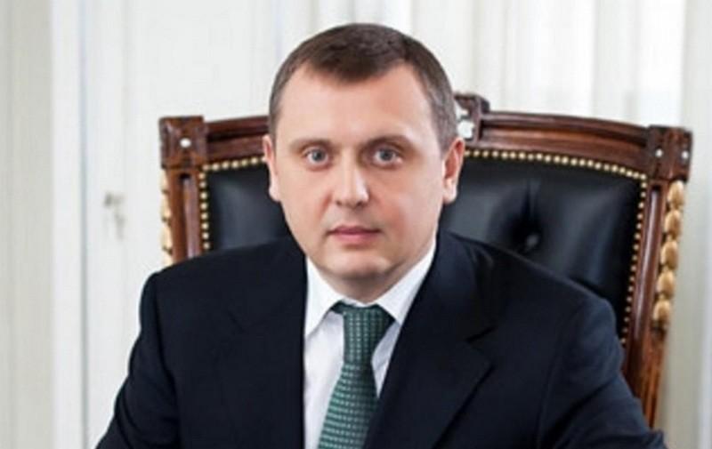 Член ВСЮ Гречковский, подозреваемый во взяточничестве, говорит, что его заказал миллиардер