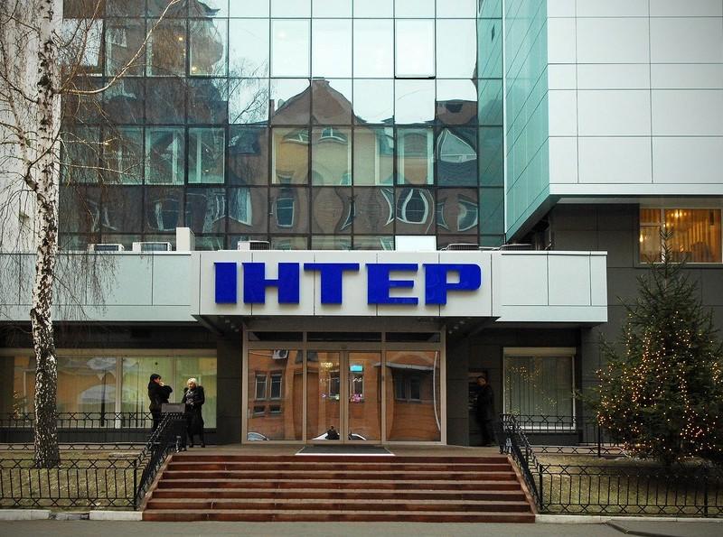 """""""Интер"""" не сменит редакционную политику после нападения и не уволит Шувалова"""