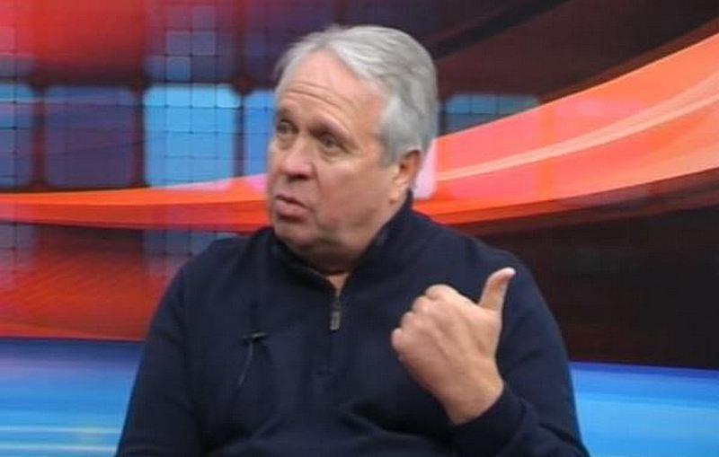 Исаков о перспективе своей инициативы импичмента мэра Николаева Сенкевича: «Если убрать большую политику, 36 голосов наберётся аж бегом»