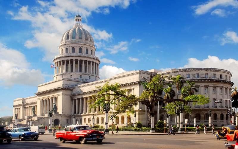 Куба не заставила себя ждать с ответом Трампу: «Кубинцы не сдадутся»
