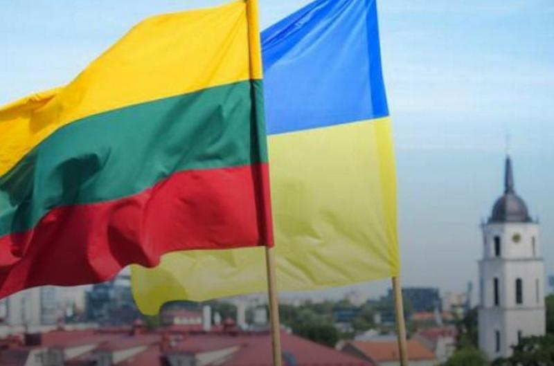 Призываем отказаться от этой невежественной точки зрения, – Литва поддержала Украину на фоне решения Apple по Крыму