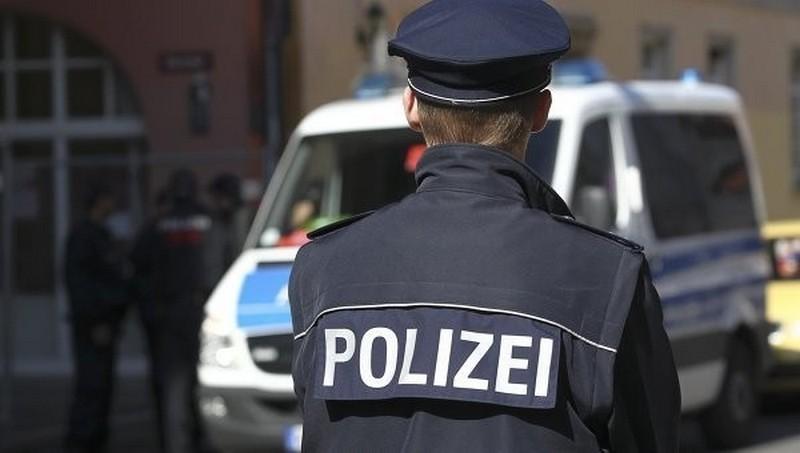 Австрия ввела контроль въезда на границах