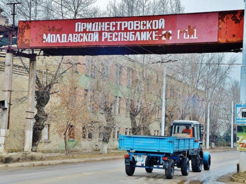 Блокада? Украина запрещает въезд авто на приднестровских номерах
