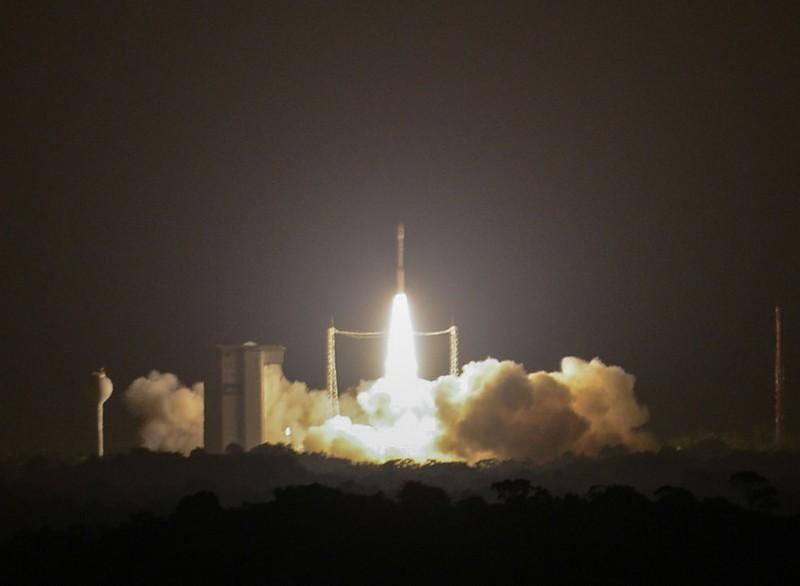 """Прототип """"марсианской"""" ракеты от SpaceX взорвался во время испытаний (ВИДЕО)"""