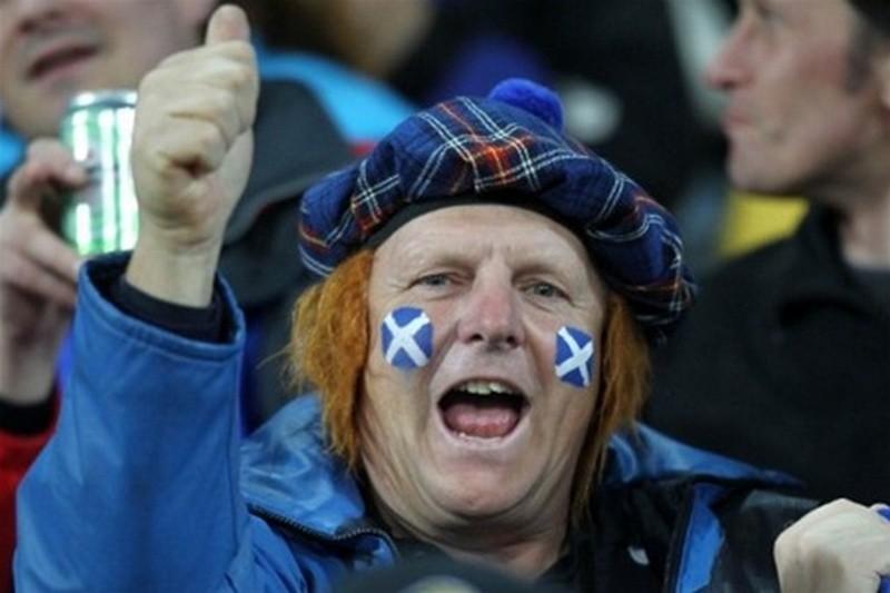 Лидер Шотландии заявила о праве нации на еще один референдум о независимости