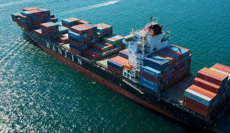 В Гвинейском заливе захвачено судно с украинцами на борту