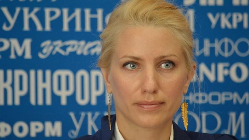 """Бывшая """"еврооптимистка"""" из БПП стала советником премьера Гончарука"""