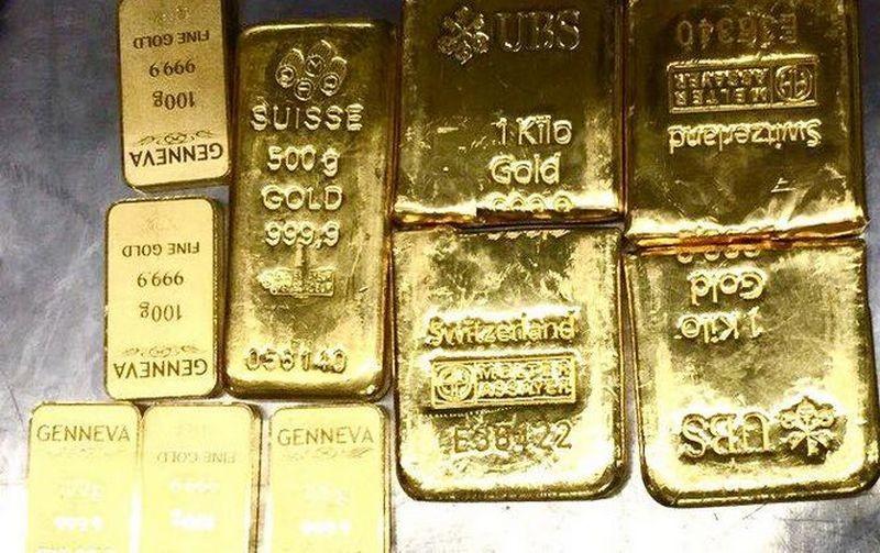 Узбекистан решил завлечь туристов слитками золота