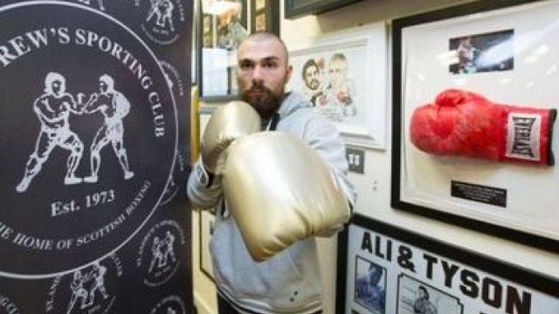 Боксер Майк Тоуэлл умер после нокаута