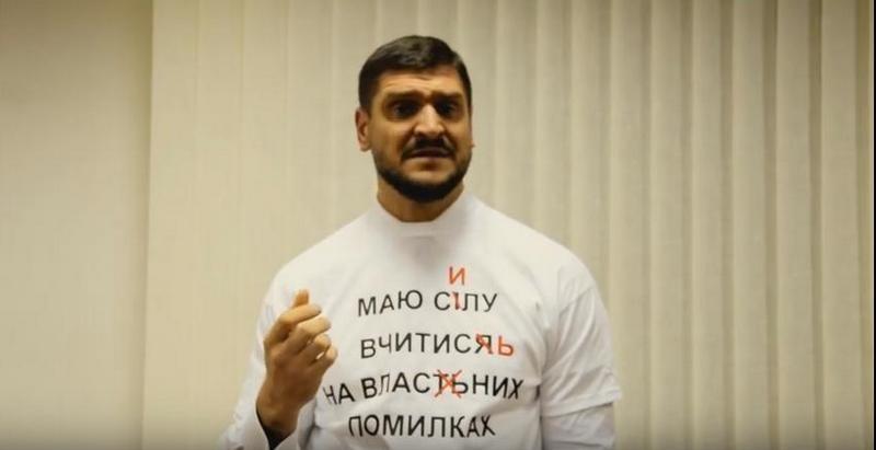 «Маю силу вчитись на своїх помилках»: глава Николаевской ОГА дал ответ на новость о своей безграмотности