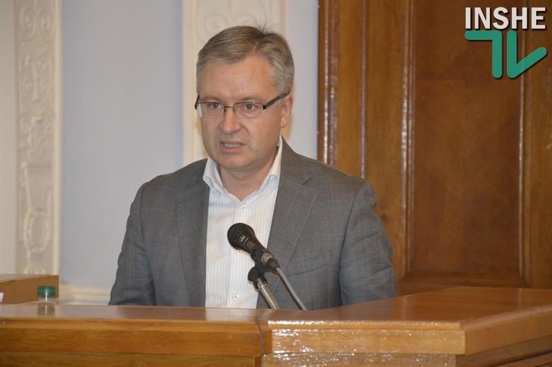 Депутаты горсовета создали контрольную комиссию для проверки работы «Николаевводоканала»