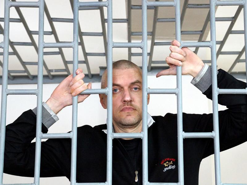 Российские медики не подтвердили диагноз рака у заключенного украинца Клыха