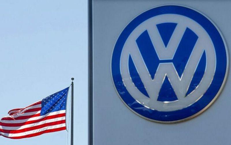 В Великобритании почти 100 тысяч человек подали коллективный иск против Volkswagen